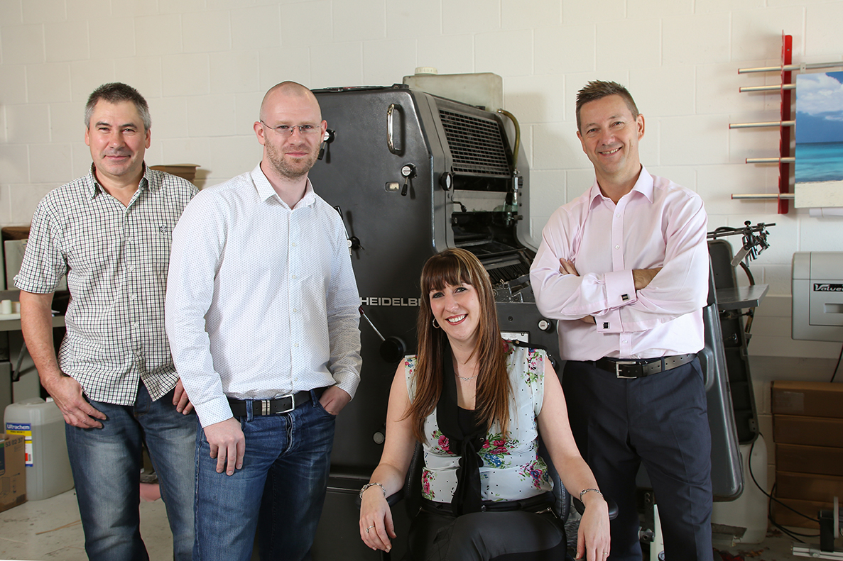 Panther Printer have received business support at CEME Campus
