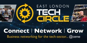 Tech and Digital networking in East London