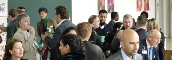 5 Reasons Successful Business Owners Regularly Attend Networking Events